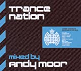Various Artists Trance Nation Mixed By Andy Moor