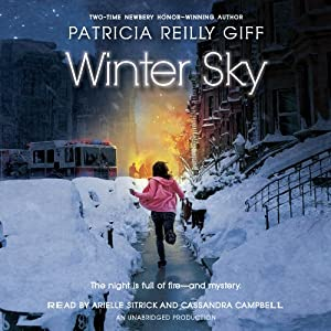 Winter Sky | [Patricia Reilly Giff]