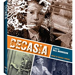 Decasia (Plus: Light is Calling) [Blu-ray]