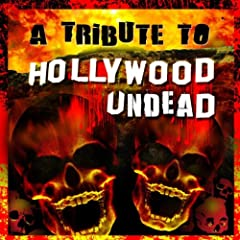 Street Dreams (A Tribute to Hollywood Undead)