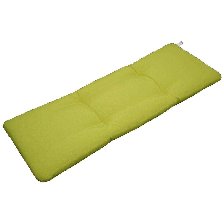 indoba® IND-70405-AUGB2 – Serie Relax – Gartenbank Auflage – Grün günstig bestellen