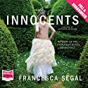 The Innocents Audiobook by Francesca Segal Narrated by Antonia Beamish