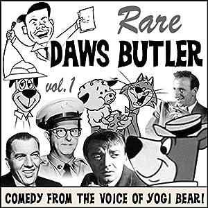 Rare Daws Butler Performance