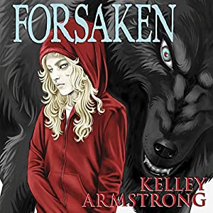 Forsaken (Otherworld) Audiobook