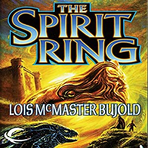 The Spirit Ring Audiobook