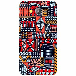 Samsung Galaxy J5 Back Cover - Silicon Pretty Designer Cases