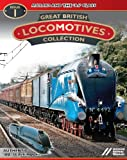 Great British Locomotives Magazine Issue #1 & Model A4 No.4468 Mallard Steam Train