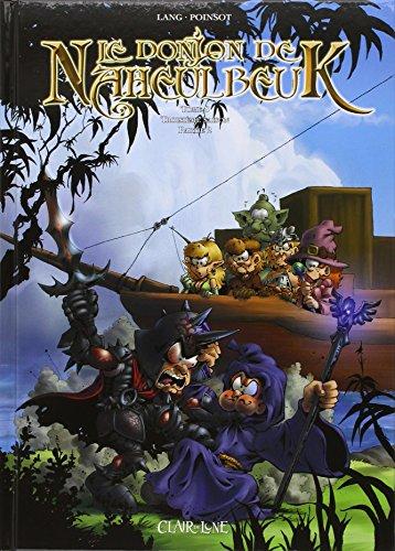 Le Donjon de Naheulbeuk (8) : Le donjon de Naheulbeuk. Tome 8, Troisième saison, partie 2