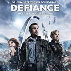 Defiance (Original Television Soundtrack) [Explicit]