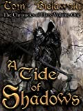 A Tide of Shadows (The Chronicles of Llars Book 1)