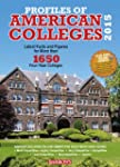 Profiles of American Colleges 2015 (B...