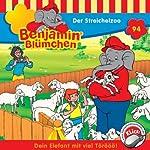 Der Streichelzoo (Benjamin Blümchen 94)   Klaus-Peter Weigand
