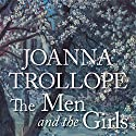 The Men and the Girls Audiobook by Joanna Trollope Narrated by Eleanor Bron