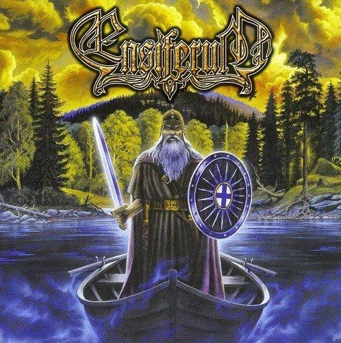 Ensiferum 2009 by Ensiferum (2010-09-24)