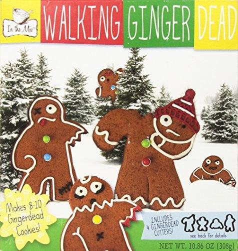 walking-ginger-dead-undead-zombie-gingerbread-cookie-kit