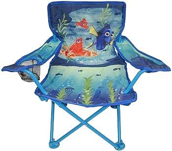 Disney Pixar Dory Fold n Go Chair