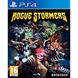 Rogue Stormers (PS4) (UK IMPORT)