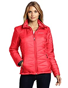 Columbia Ladies Mighty Lite III Jacket by Columbia