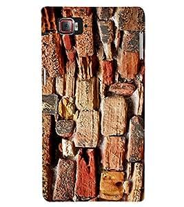 EPICCASE Sea rocks Mobile Back Case Cover For Lenovo Vibe Z2 Pro K920 (Designer Case)