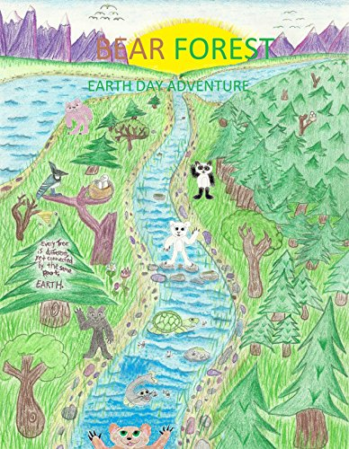 Bear Forest: Earth Day front-105331