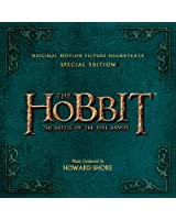The Hobbit: The Battle Of The Five Armies - Original Motion Picture Soundtrack (Special Edition)