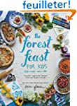 Forest feasts for kids colorful veget...