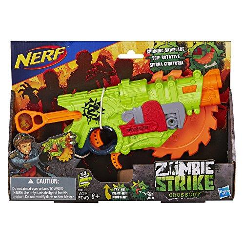 nerf strike machine gun