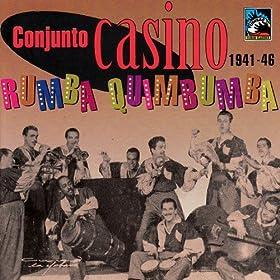 Amazon.com: Rumba Quimbumba: Conjunto Casino: MP3 Downloads