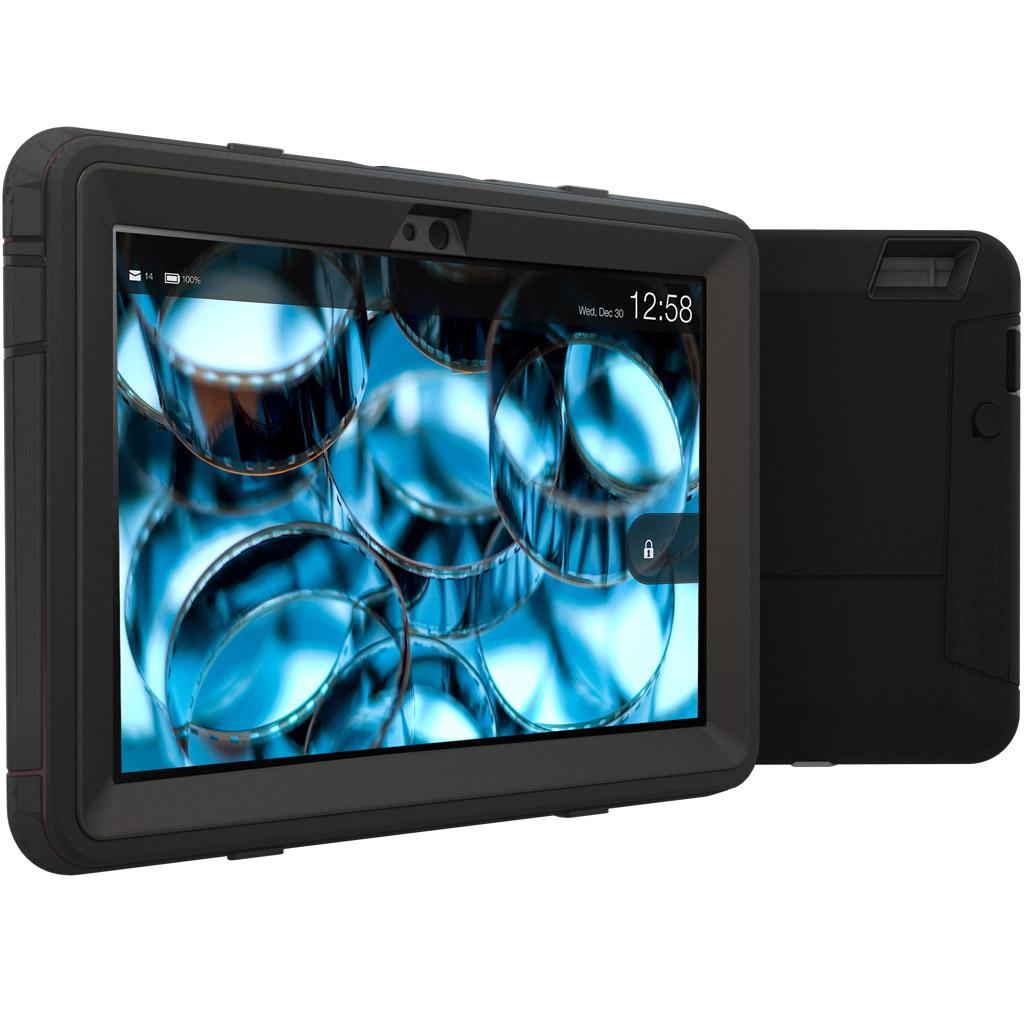 Amazon.com: OtterBox Defender Standing Case for Kindle Fire HDX 7
