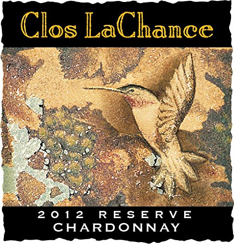 Clos Lachance Chardonnay Santa Cruz Mountains 2007 750Ml