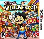 Carnival Games: Wild West 3D - Ninten...
