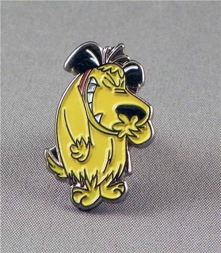 pin-de-metal-esmaltado-insignia-broche-mutley-wacky-races-dick-dastardly-perro