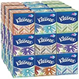 Kleenex Facial Tissue Upright (Pack of 27)