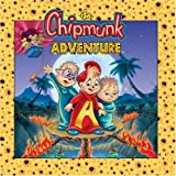 The Chipmunk Adventure CD