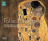 Folles Passions-j.s.bach: Passions-schoenberg: Verklarte Nacht