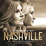 The Music Of Nashville: Original Soundtrack Season 3, Volume 1 By Various Artists (2015-04-20)