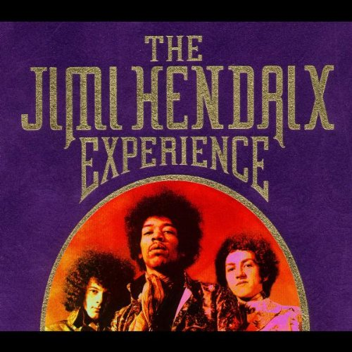The Jimi Hendrix Experience artwork