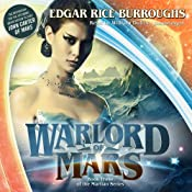 Warlord of Mars: Mars Series, Book 3 | [Edgar Rice Burroughs]