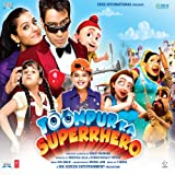 Toonpur Ka Superrhero