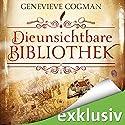 Die unsichtbare Bibliothek (Die unsichtbare Bibliothek 1) Hörbuch von Genevieve Cogman Gesprochen von: Elisabeth Günther