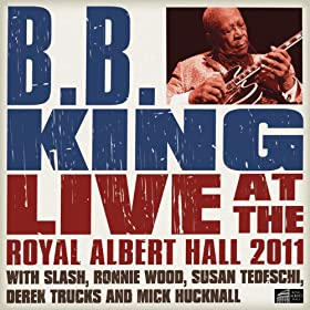 Live At Royal Albert Hall 2011
