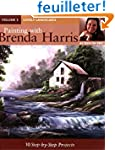 Painting with Brenda Harris: Lovely L...
