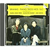Piano Trios Nos 1 & 2