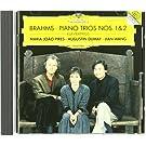 Trios pour piano n�1 & n�2