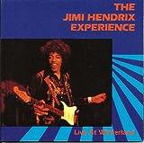 Jimi Hendrix Experience Live at Winterland
