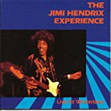 Live at Winterlandby Jimi Hendrix