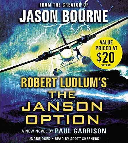 Robert Ludlum's the Janson Option (Paul Janson)