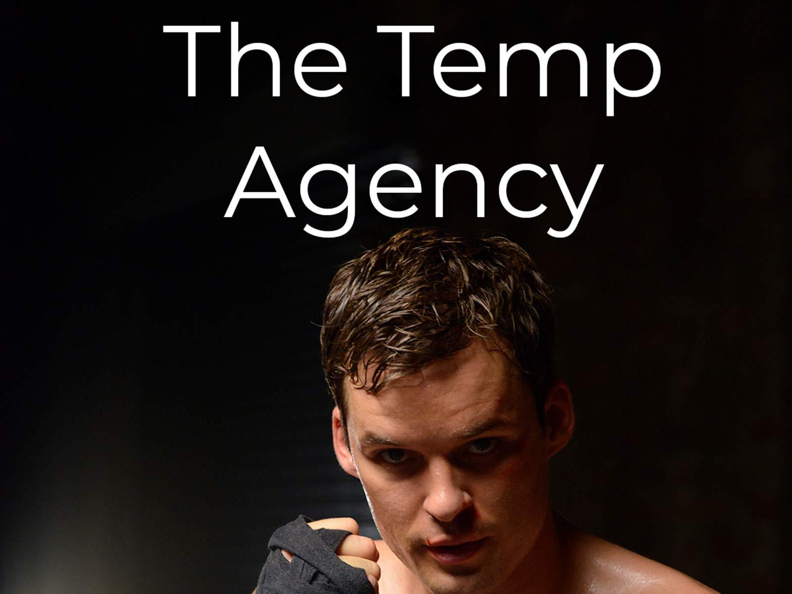 The Temp Agency on Amazon Prime Video UK