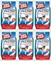 Simple Solution Washable Male Wrap Small 6pk