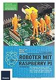Roboter mit Raspberry Pi